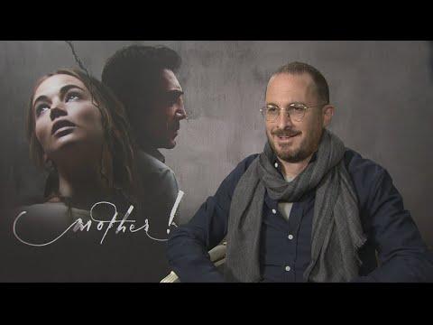 Darren Aronofsky: 'My own mother is like Mother Teresa'