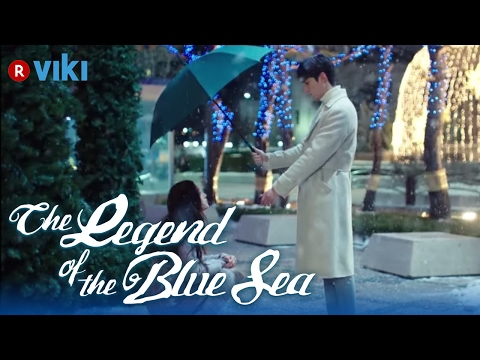 [Eng Sub] The Legend Of The Blue Sea - EP 20 | Lee Min Ho & Jun Ji Hyun Meet Under the Umbrella