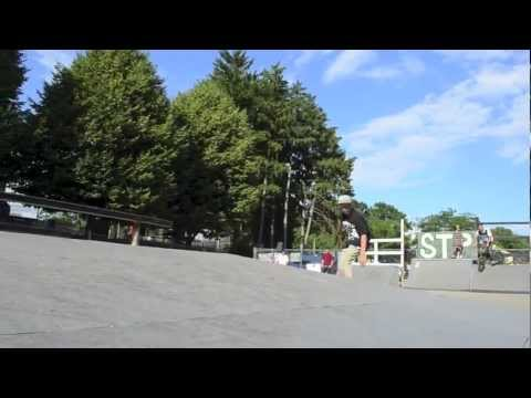 Havertown skatepark