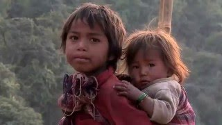 TPRF's Food for People program in Nepal (engl.)