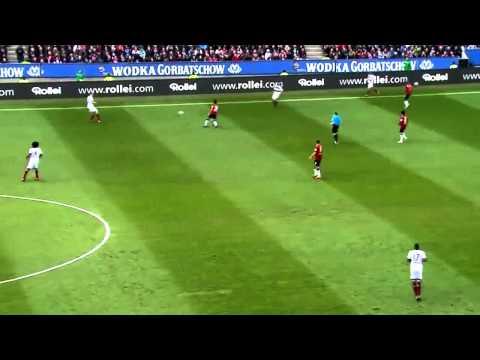 Xabi Alonso vs Hannover 96 - 07 Mar 2015