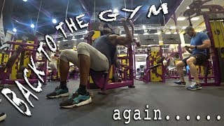 Im finally back in the gym again.  If you wanna see me out of shape well see me know cause i'm back in the gym. GOPRO HERO 5 SESSION    http://amzn.to/2gJabu6GOPRO HERO 5 BLACK   http://amzn.to/2gLmsMYSONY-FDR X3000    http://amzn.to/2hNRZf3DJI PHANTOM 4    http://amzn.to/2gJ31GcDJI PHANTOM 4 PRO   http://amzn.to/2hNLF74DJI MAVIC PRO   http://amzn.to/2hNPr0pPANASONIC GH4    http://amzn.to/2hwNKFyRODE VIDEO MIC PRO    http://amzn.to/2hNMyfUDON'T FORGET TO SUBSCRIBE.Also check out my other websitesIf you want tips and tricks and suggestions on how to make your next production better click the link below.http://adubbproductions.comYour one stop shop to look at what a gopro is really capable of capturing. Click the link below.http://goproshoots.comDON'T FORGET TO SUBSCRIBE AND THANK YOU FOR WATCHING. http://amzn.to/2jSmFfS