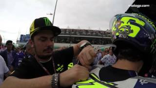 Video GoPro™ Behind the Scenes: Uccio & the Riders Assistants MP3, 3GP, MP4, WEBM, AVI, FLV September 2018