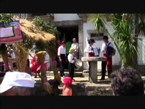 Riba de Mouro Carreto Cavenca 2011 (видео)