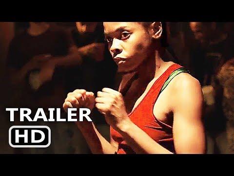 FIRST MATCH Official Trailer (2018) Wrestling, Netflix Movie HD