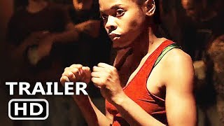 Nonton First Match Official Trailer  2018  Wrestling  Netflix Movie Hd Film Subtitle Indonesia Streaming Movie Download