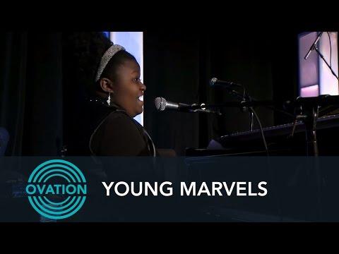 Young Marvels - Mae Ya Sings Adele's Skyfall