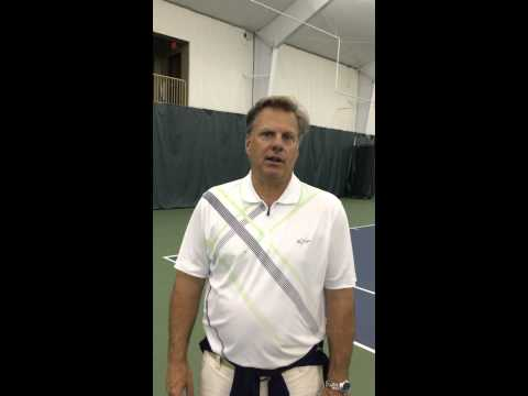 Women's Tennis Head Coach After Saturday's Match vs St. Norbert