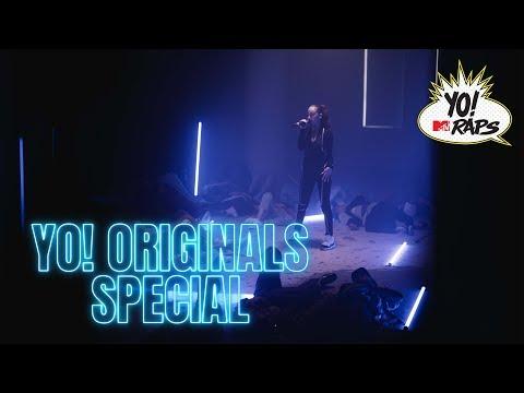 Yo! MTV Raps Episode 10 (FULL) Originals Special ft. Daboyway, Suboi, Woo & GRAY, Bhad Bhabie + more