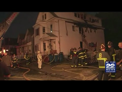 Lawrence teen killed, others injured after multiple gas explosions in Merrimack Valley