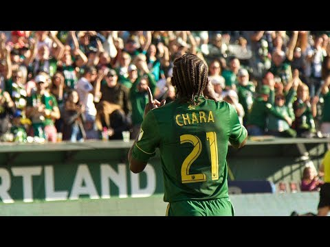 Video: Diego Chara seals the game against Real Salt Lake | The Complete Look