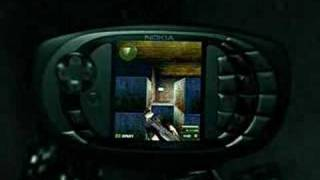 Splinter Cell Chaos Theory N-Gage