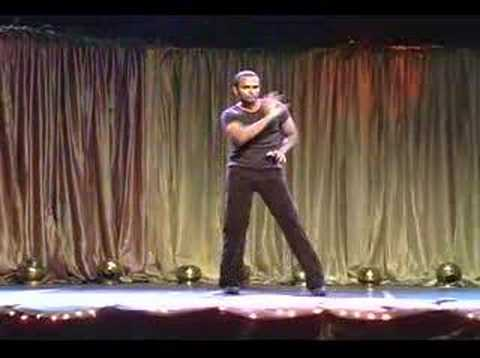 Video Rafiq dances to Main Aisa Kyoon Hoon download in MP3, 3GP, MP4, WEBM, AVI, FLV January 2017