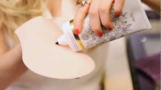 How to Apply tarte Brazilliance� Self Tanner