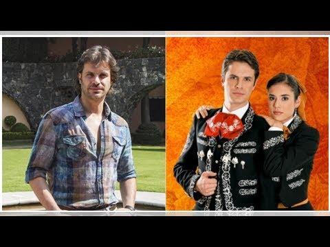 Video Guapo protagonista de 'la hija del mariachi' se casará por segunda vez download in MP3, 3GP, MP4, WEBM, AVI, FLV January 2017
