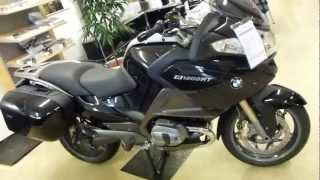 3. 2013 BMW R1200RT ''90 Jahre / 90 Years'' * see also Playlist