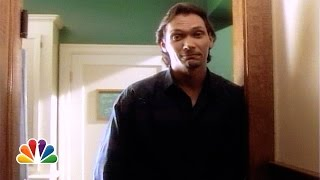 Jimmy Smits: PSA on Education