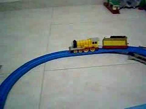 TomTomica - thomas and friends.