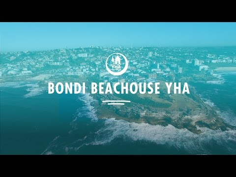 Video of Bondi Beachouse YHA