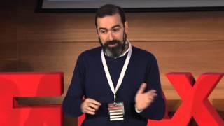 Blockchain: Más allá del bitcoin   José Juan Mora   TEDxSevilla