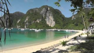 Best Thailand Islands: Phi Phi Island