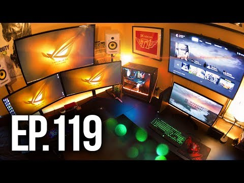 Video Room Tour Project 119 - Best Gaming Setups download in MP3, 3GP, MP4, WEBM, AVI, FLV January 2017