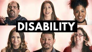 Opini Para Penyandang Disabilitas