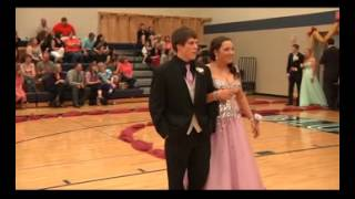 Chanute (KS) United States  city photos : CHS Prom 2014 with Commentary in Chanute, Kansas
