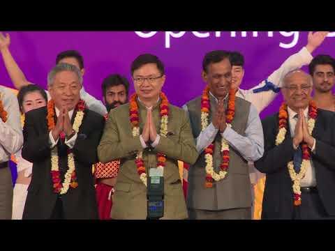 TAIWAN EXPO 2018 in India