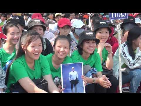 Phóng sự Tổng kết công tác Đoàn và phong trào TTN năm 2018