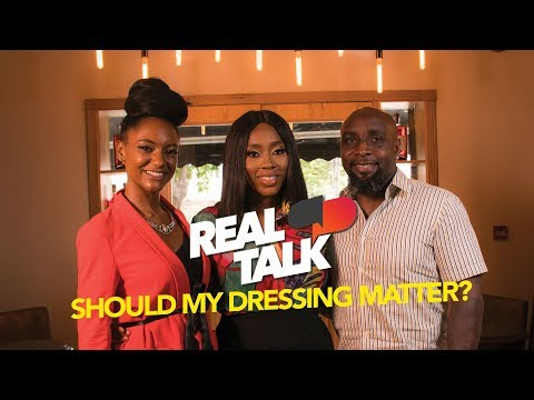 """To Fit In OR Not to Fit In"" - NdaniRealTalkS3E11 - Should My Dressing Really Matter?"