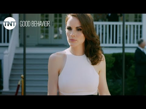 Good Behavior Season 2 (Teaser)