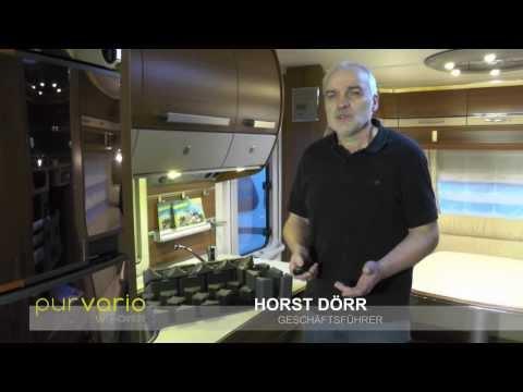 Base Fissaggio Moduli Vario System