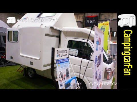 這就是只賣65萬的超酷「變形露營車」,尤其內部設計最讓人看了都覺得不買太對不起自己了!