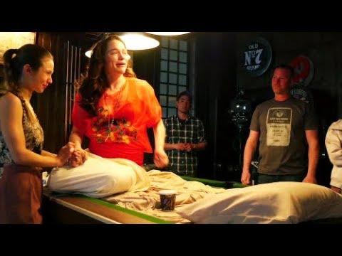 Wynonna Earp ✪ I Hope You Dance [Behind The Scenes S2, Ep12]
