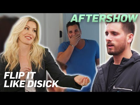 Scott Disick Has His Team Flipping Out | Flip It Like Disick After Show Ep. 5 | E!