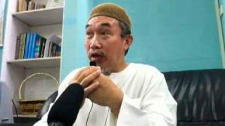 Shaykh Hussain Yee&dr Bilal Philips - 20/02/2011 - 03/13