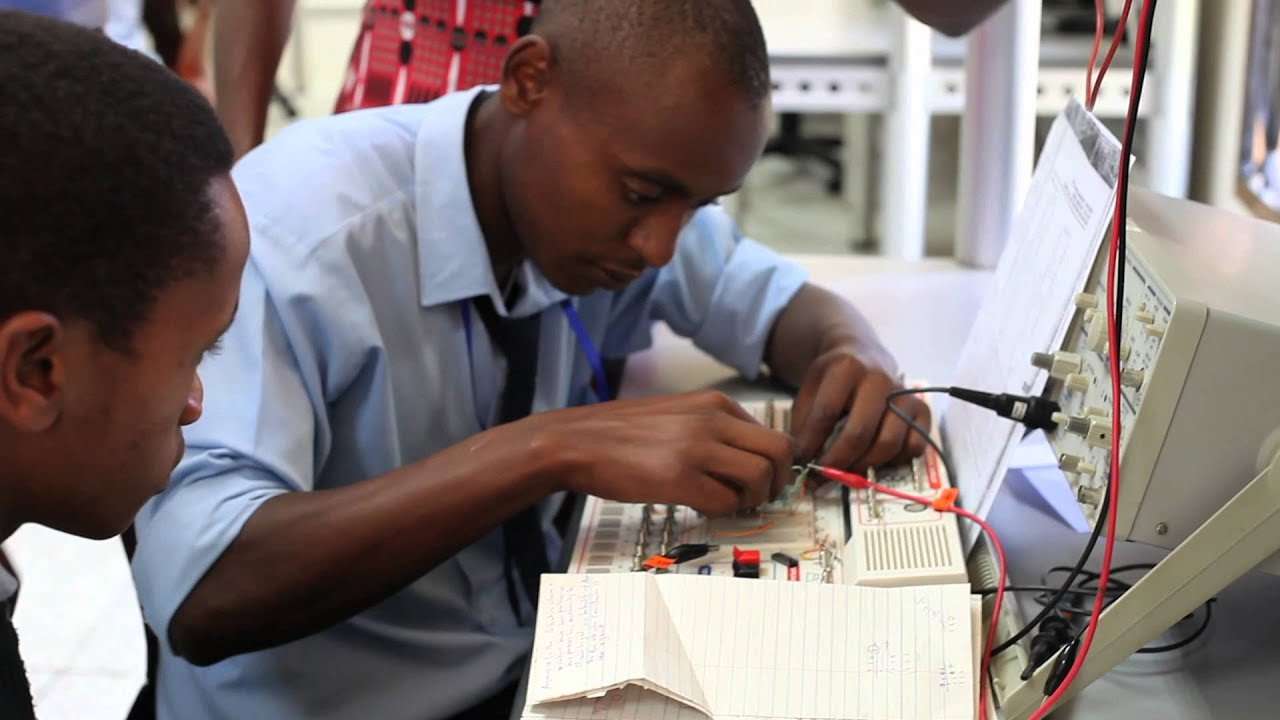 Changing Lives Through Technical Education