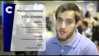 Vídeo Análise Recomendações de Mercado Coinvalores - Ed. n...