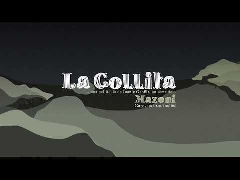"""""""La collita"""", nou vídeo d'animació de Mazoni"""