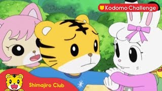 Download Video Shimajiro: A Wonderful Adventure Eps 2.1 - Aku dan Ibuku MP3 3GP MP4
