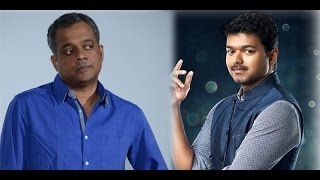 I am confident i will direct vijay in future says Gautham Menon