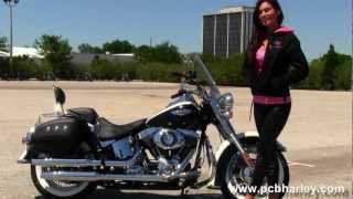 2. New 2013 Harley-Davidson FLSTN Softail Deluxe for Sale - Panama City Beach