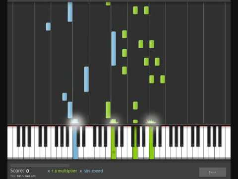 Ballade pour Adeline - Richard Clayderman video tutorial preview