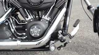 4. For Sale 2008 Harley-Davidson FXSTB Nightrain at East 11 Motorcycle Exchange LLC