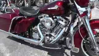 3. 511329 - 1990 Harley Davidson Electra Glide Classic FLHTC - Used Motorcycle For Sale