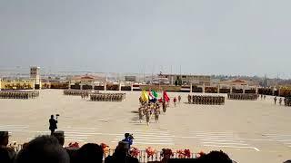 Video العرض العسكري المرحلة التجنيدية يوليو 2018 - مركز تدريب مشاه 2 المشترك بالمعادي MP3, 3GP, MP4, WEBM, AVI, FLV November 2018