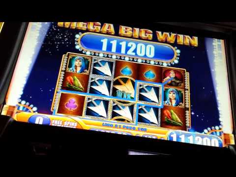 Robin Hood Max Bet JACKPOT as it happens! $4 bet, huge win!