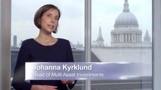 Schroders' Kyrklund on QE fatique