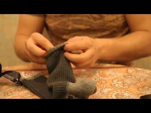 Носки которые не пахнут